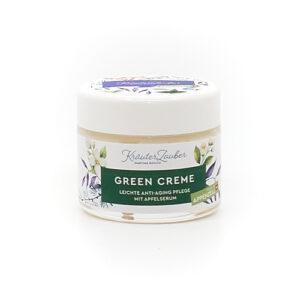 Kräuterzauber Green Creme