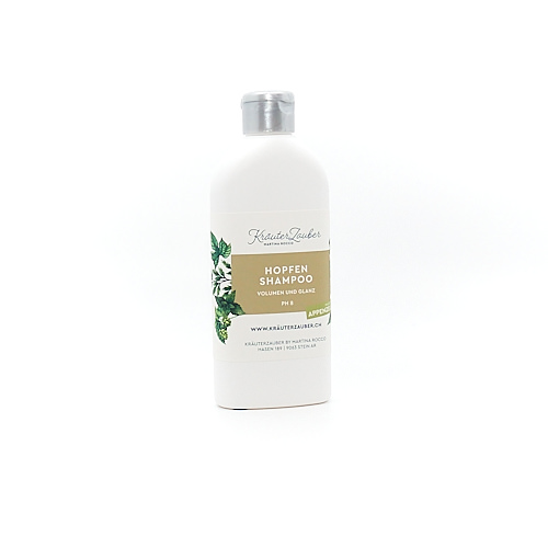 Kräuterzauber Hopfen Shampoo
