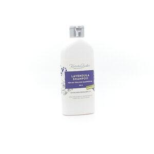 Kräuterzauber Lavendula Shampoo