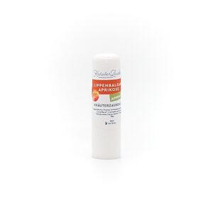 Kräuterzauber Lippenbalsam Aprikose