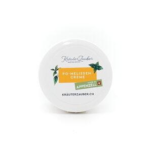 Kräuterzauber PO-Melissen Creme