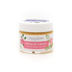 Kräuterzauber Rosalie Creme