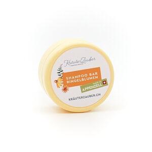 Kräuterzauber Shampoo Bar Ringelblume