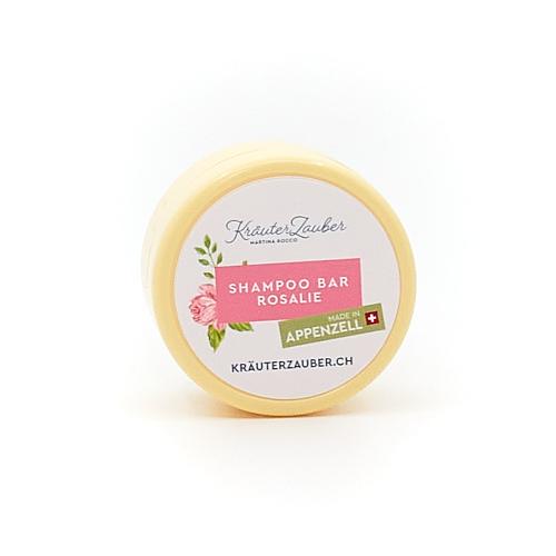 Kräuterzauber Shampoo Bar Rosalie