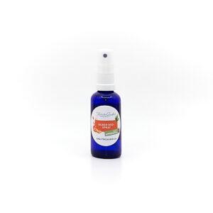 Kräuterzauber Silber Deo Spray