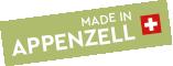Kräuterzauber - made in Appenzell