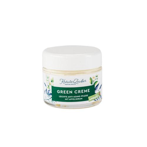Kraeuterzauber Green Creme