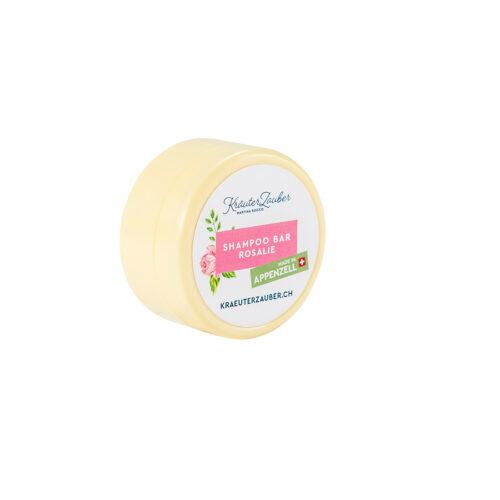 Kraeuterzauber Shampoo-Bar Rosalie