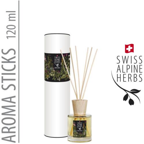 Swiss-Alpine->Herbs Raumaroma