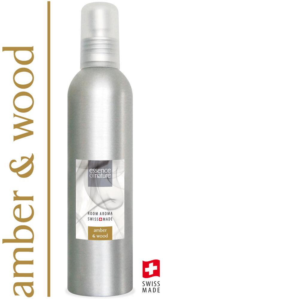 Essence of nature 1000-spray-amber-wood