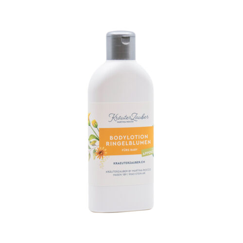 Bodylotion Ringelblumen