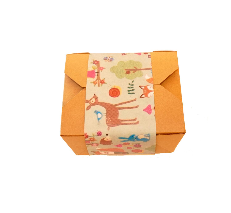 Kräuterzauber Set Baby-Box